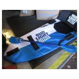 (EW3) Bud Light Seltzer Inflatable ...