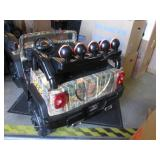 (CLR) Surge Battery Operated 4x4 Je...