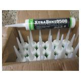 (RM1) Case of 24 Tubes XtraBond 950...