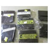 (BSB) Lot of 10 Assorted Leather Wa...