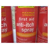 (BSB) 6 Cans of Rite Aid Maximum St...