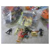 (A-3T) Assorted Toys...