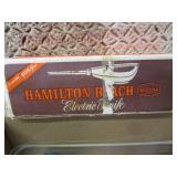(D-3) Vintage Hamilton Beach Electr...