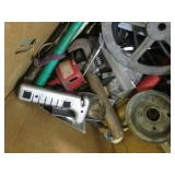 (RM4) Assorted Tools and Parts ...