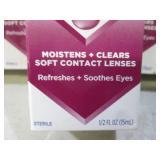 (BSB) 10 Visine for Contacts Drops ...