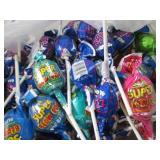 (B-1) Bag Full of Super Blow Pops...
