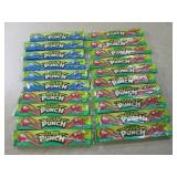 (B-1) 20 Sour Punch Candy Past Date...