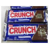 (B-1) Assorted Candy Bars Past Date...
