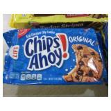 (C-3) Assorted Cookies Past Date...