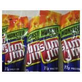 (EC2) 15 Assorted Smoked Snack Stic...