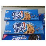 (C-1) Assorted Cookies Past Date...
