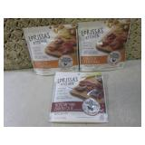 (B-3) 3 Bags of Meat Strips / Cuts ...