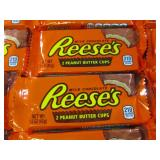(C-1) 20 Reeses Peanut Butter Cups ...