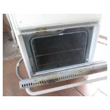 (CLR) GE Built-In Electric Oven...