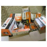 (F-2) Box Full of Assorted WireMold...
