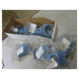 (RM2) Mix Lot of 9 Meltric Corp. An...