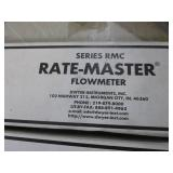 (F-0) Lot of 3 Dwyer Series RMC Rat...