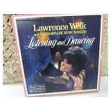(CSB) Vintage Lawrence Welk and his...