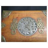 Jewelry Box and Music Box