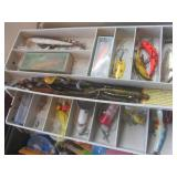 Tackle & Plano Box