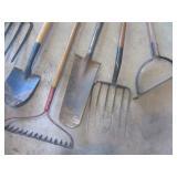 Hand Garden Tool