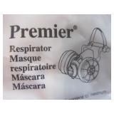Handy Masker, Suit, Respirator