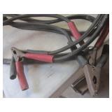 Jumper Cables, Smudge Pots