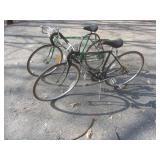 Schwinn Bicycles, Pump