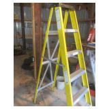 Keller Ladder