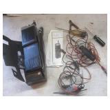 CB Radio, Voltage Testers