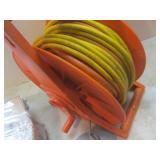 Retractable Cord Reel