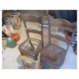 Chairs, Rocker