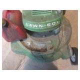 Lawnboy Mower - Parts