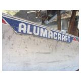 Aumacraft Canoe