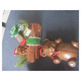 Taylors Falls Annual ornaments: 198...