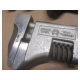 "Diamond Tool & Horseshoe 18"", 12"" w..."
