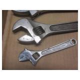 """Diamond Tool & Horseshoe 12"""", 10"""", ..."""
