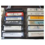 Sears 8-track player, phonograph, t...