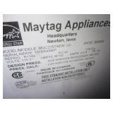 Chest freezer, Maytag 22 cu.ft.?? 6...