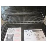 Grillmaster gas BBQ grill & tank...