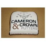 Titleist Cameron & Crown Futura 6M Putter