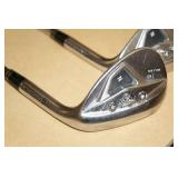 TaylorMade TP Z Milled RH Wedges - 52* and 60*