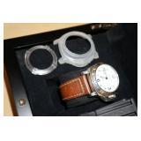 Panerai Luminor Marina OP 6727 Stainless Steel Watch