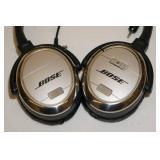 Bose Quiet Comfort On-Ear Headphones