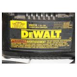 DeWalt 18V Drill, Bag, Multiple Chargers