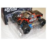 Drift Concept Brushless Remote Control Truck