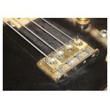 Lotus 4 String Electric Bass Guitar