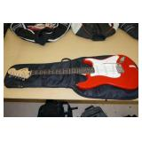 Squier Stratocaster Affinity Series Electric Guitar