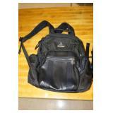 2 Tumi Backpacks