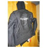 NEW Victory Large Riding Jacket